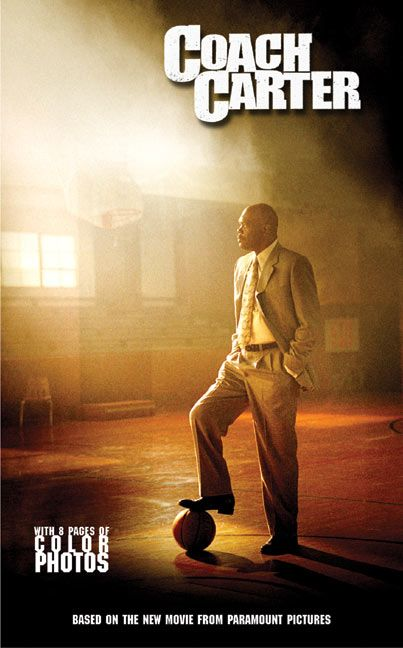 reflection on coach carter Coach carter inspires his athletes ten years have passed since coach ken carter locked the doors to the richmond high gymnasium canceling all games and practices for eight days the school is a reflection of carter's belief in hard work, discipline.